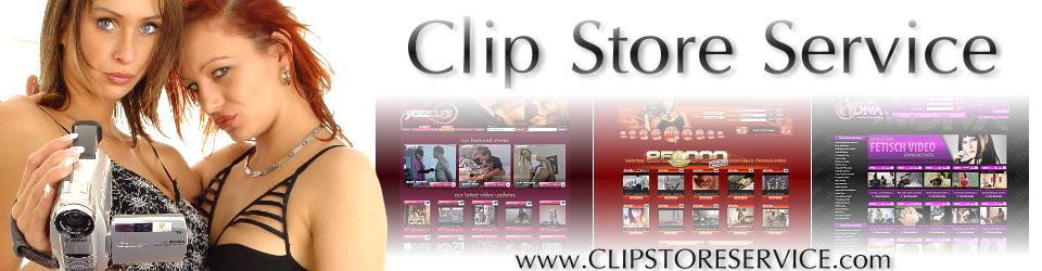 Clip Store Service